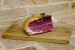 Sliced Prosciutto